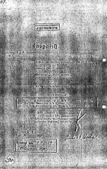MATTOGNO,Photo-5,Auftrag della Zentralbauleitung,alla W.L. Schlosserei n. 67,del 6 marzo 1943,.jpg