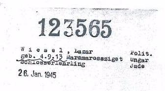 reine jüdische fett.soap rif,lazar,eliezer,elie wiesel,auschwitz,lampshades,a-7713,a-7712,lazar wiesel,buchenwald,block 66,yad vashem,123565,mármarossziget,miklos grüner,carlo mattogno,olocausto,testimoni oculari,falsi,truffa,industria olocausto,holocash